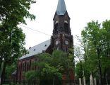 Kościół Zbawiciela w Szopienicach