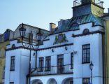 Krasnystaw - ratusz miejski