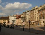 Mały Rynek w Krakowie