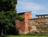 Mury miejskie w Ząbkowicach