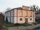 Nowa Synagoga w Wojsławicach