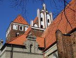 Nowe Miasto Lubawskie - Bazylika św. Tomasza Apostoła