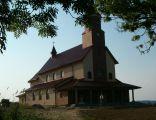 Nowy kościół w Czaszynie