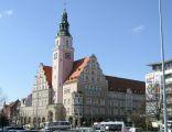 Nowy ratusz w Olsztynie