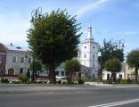 Nowy Żmigród - centrum
