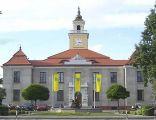 Ratusz w Ostrowi Mazowieckiej