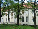 Pałac Alfreda Bidermanna w Łodzi