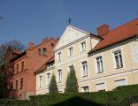 Pałac Archiprezbitera w Olsztynie