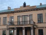 Pałac Błękitny w Warszawie