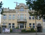 Pałac Citronów w Białymstoku, obecnie siedziba Muzeum Historycznego