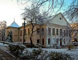 Pałac Czartoryskich w Lublinie
