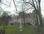 Pałac Konstantego Zamoyskiego