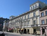 Pałac Kossakowskich