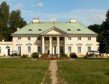 Pałac Małachowskich