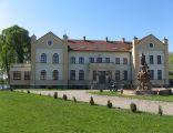 """Pałac myśliwski """"Anser"""" w Słonowicach"""
