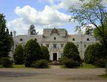 Pałac Ossolińskich w Rudce
