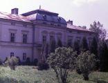 Pałac Ostaszewskich w Grabownicy Starzeńskiej