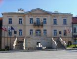 Pałac Przychodzkich w Wieliczce
