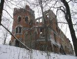 Pałac Tęczyńskich w Jakubowicach Murowanych