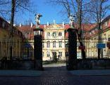 Pałac Teppera-Dückerta w Warszawie