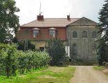 Pałac w Borownie
