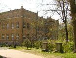 Pałac w Dąbroszynie