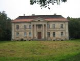 Pałac w Granówku