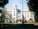 Pałac w Jaworznie