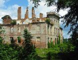 Pałac w Jeleninie