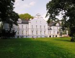 Pałac w Wodzisławiu Śląskim-Kokoszycach
