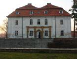 Pałac w Mierczycach
