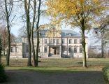 Pałac w Niegolewie