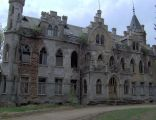 Pałac w Podwilczu