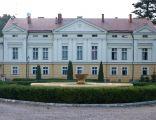 Pałac w Sasinku