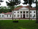 Pałac w Ułężu