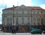 Pałac Wesslów w Warszawie