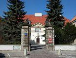 Pałacyk Marii z Lubomirskich Radziwiłłowej