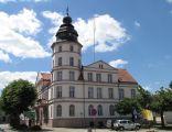 Ratusz - Biała Piska