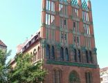 Ratusz Staromiejski w Szczecinie