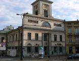 Ratusz w Łodzi