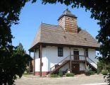 Ratusz w Sulmierzycach
