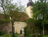 Rybnica, kościół pw. Św. Katarzyny