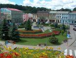 Rynek w Koronowie