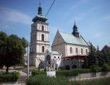 Sanktuarium Matki Boskiej Zwycieskiej w Odporyszowie