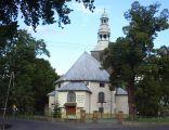 Sanktuarium Matki Bożej Bolesnej w Łozinie