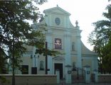 Sanktuarium Matki Bożej Tęskniącej w Powsinie