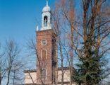 Siemianowice Śląskie, Przełajka - Kościół pod wezwaniem Wniebowzięcia NMP