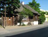 "Skansen ""zagroda sitarska"" w Biłgoraju"