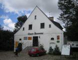 Skarszewy, dawny zamek Joanitów , obecnie siedziba Gminnego Ośrodka Kultury