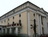 Synagoga w Praszce